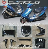 Chinese Motorcycles Fairing FRP Motorcycle Bodywork Fairing For address V125 V125G FRP Racing Fairing Body Kits Cover (HRH)