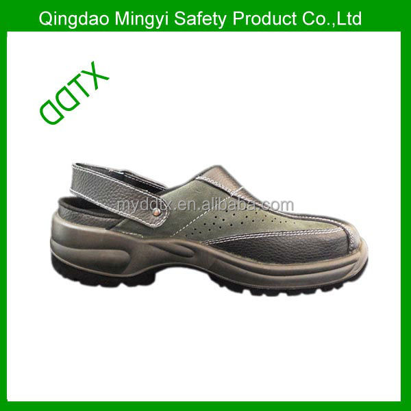 cool summer safety clog shoes