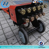 stone bush hammered machine for bush hammer paving