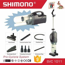 2 In 1 Shimono Cyclone Upright Vacuum Cleaner