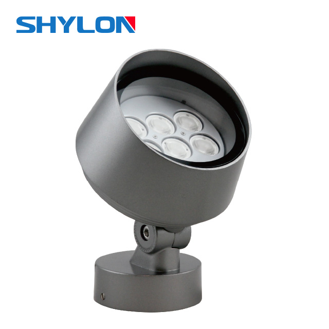 Shanghai Shylon led landscape light ip66 waterproof outdoor led <strong>flood</strong> with new design