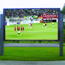 electronic billboard reliable supplier of P16 outdoor LED display