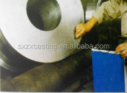 alibaba china supplier of cast steel aluminum/lead/zinc ingot sow mould for metal manufacturing