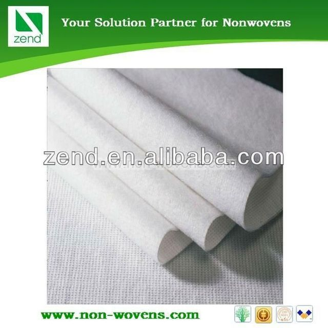 high quality nonwoven fabric tissue airlaid paper