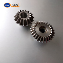 Carbon Steel Straight Bevel Gear