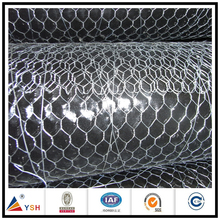 Pvc Coated 1 Netting Hexagonal Wire Mesh