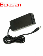 CE UL cUL FCC KC LevelVI RoHS Ac dc adapter 29v 2a 100-240v for Led Driver Power adapter