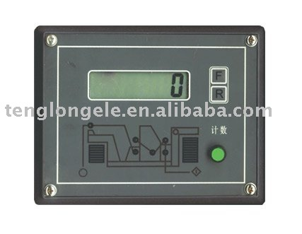 JDMS-20 counting speedometer