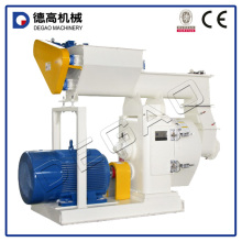 wood shaving pellet making machine for sale with Degao brand in China with CE
