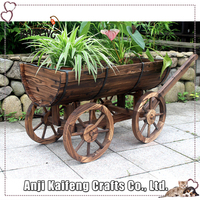Manufacturers Sell High Quality Wheelbarrow Garden