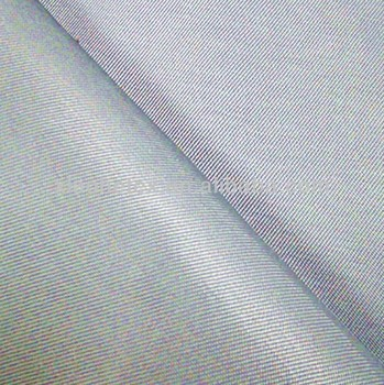 high strength and durable wr uniform 50/50nylon cotton