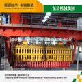 TOP quality Shandong Linyi AAC aerated concrete block brick making machine- DONGYUE BRAND