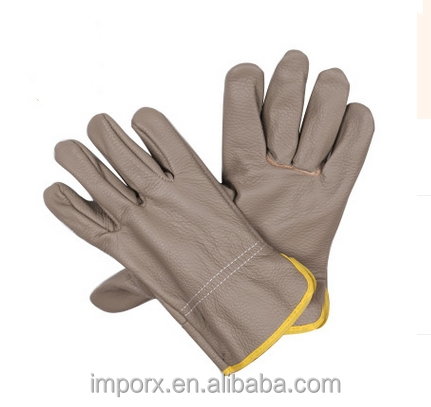 The first layer of domestic private driver gloves and full-leather welder gloves