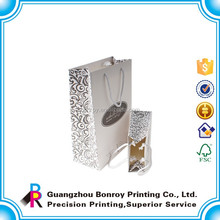 China Supplier printing Cheap extreme size clothing paper bag