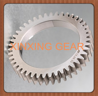 Motorcycle Gearbox Balance Gears