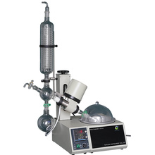 Electronic Instrument 2L Lab Rotovap/Rotary Evaporator/Evaporation Apparatus for efficient/gentle removal of solvents (110V)