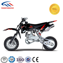 Chinese 49cc mini gas motorcycle for kids
