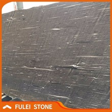 Cheap leather finish exotic brazilian cygnus vein cut granite slabs