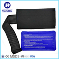 Therapy Gel Ice Pack with Black Wrap