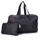 Waterproof Travel Shoulder Large Shoe Box Outdoor Luggage Sport Gym Duffle Bag