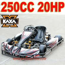 20HP 250cc Racing Go Karts For Sale