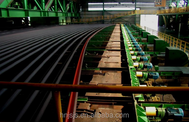 30Kg Railway light steel rail