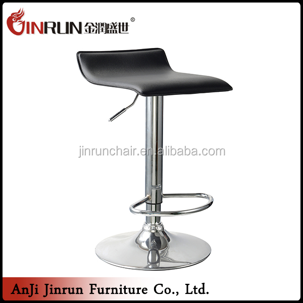 Modern furniture footrest covers bar stool
