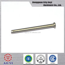 Top grade low price screwdriver rivet
