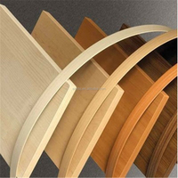 Good quality 3mm pvc edge banding, veneer edge banding