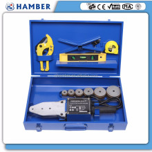 wholesale electro plastic pipe welding machine ppr welding kit plastic pipe welding set