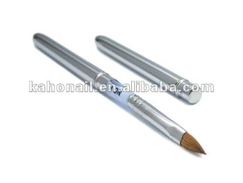 Yiwu suppliers to provide all kinds nail art,cosmetics acrylic brush acrylic chalkboard coating
