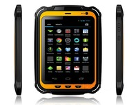 Original 7.85 inch ip67 rugged waterproof tablet PC Quad cores 3G Android GPS