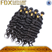 6a grade new arrival top quality wholesale unprocessed young girl virgin hair