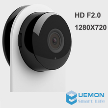 Top selling Smart home Wifi Network Cube IP Camera with Night Vision