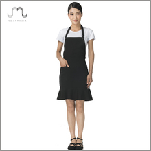 2017 Newest and beautiful Modern Restaurant and Hotel Uniform for Women