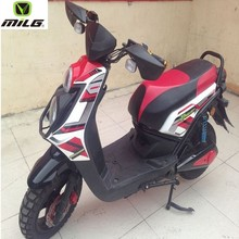 New Professional 1500w romai electric motorcycle