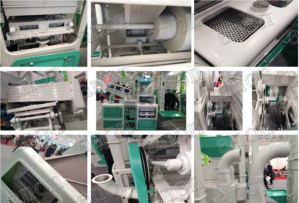 ANon Elctrical Grain Mills for Sale