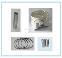 factory sell mitsubish engine parts / piston four supporting