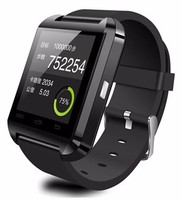 U8 smart watch phone, cheapest android smart watch phone with bluetooth 3.0