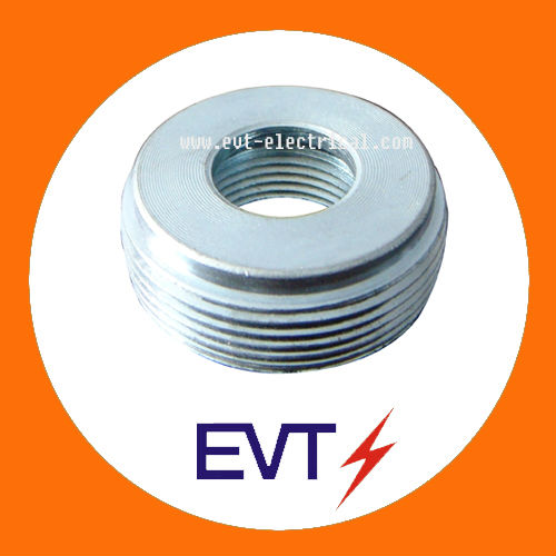 Threaded Conduit Steel Reducing Bushing