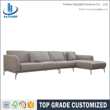 2017 latest sofa designs modern furniture living room sofa set high quality leather sofa