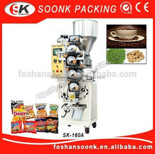 Automatic Granule Multifunction cashew Nut / Snack Packaging Machine(SK-160A)
