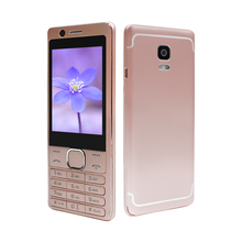 PH2813 Dual Mode Cdma Gsm Mobile Phone 2.8inch MTK6261D GSM Feature Phone