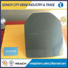 B4C Boron Carbide ceramic plate