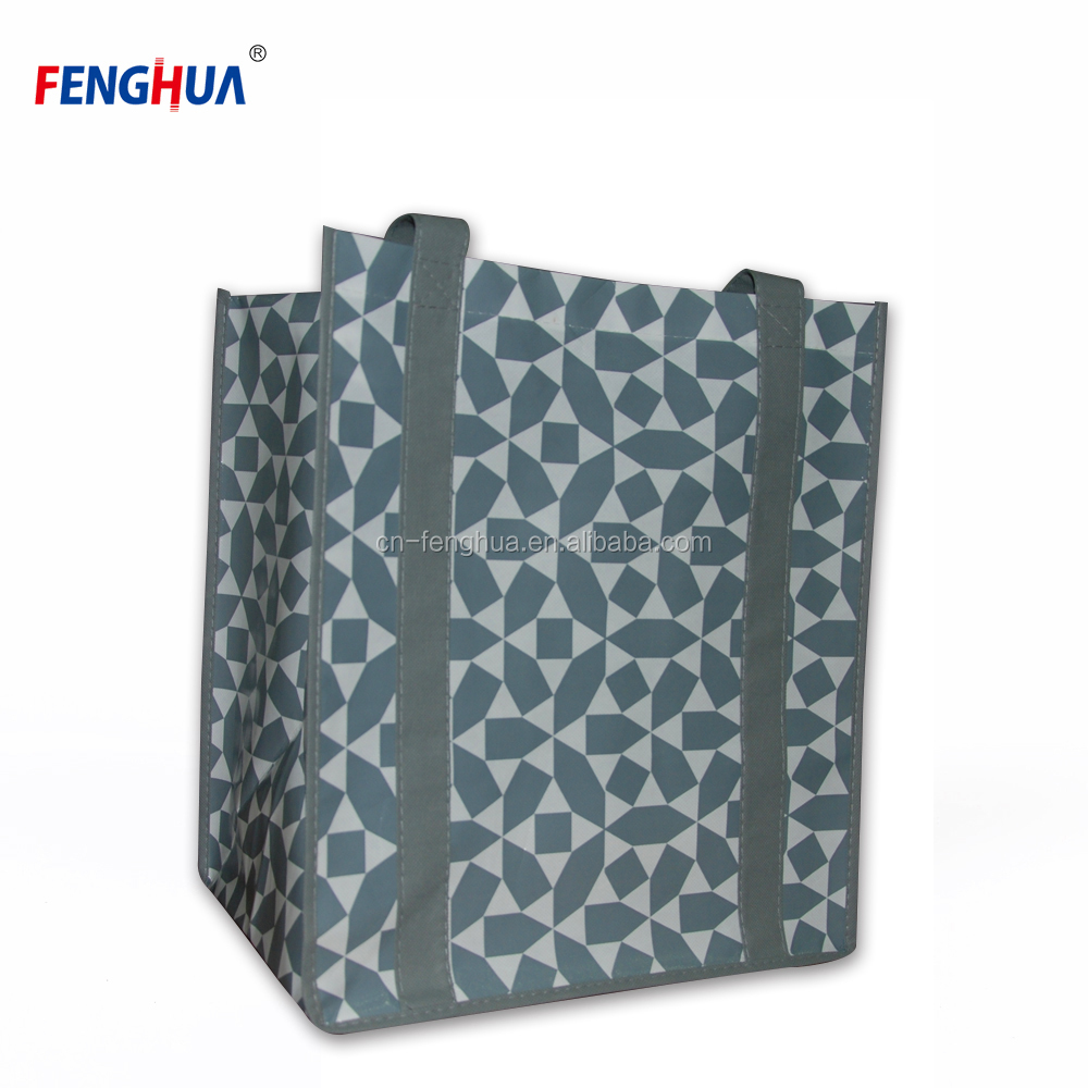 Cheap Hot Sale Top Quality Recycled PP Woven Bag