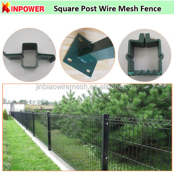 wire mesh fence for boundary wall(China Supplier)