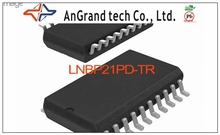 LNBP21PD-TR IC CONTROL/LNBP SUPPLY 20PWRSOIC LNBP21PD-TR