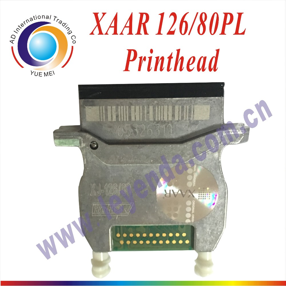 Printhead xaar 126 - page 2 - products photo catalog
