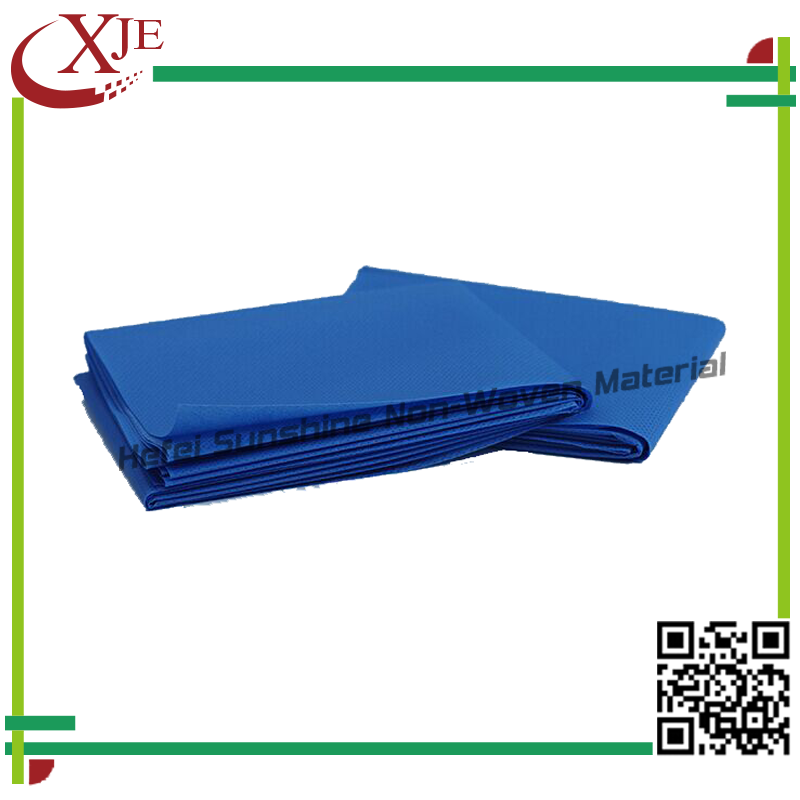 Multi Function Medicall Cutting Disposable Bed Sheet