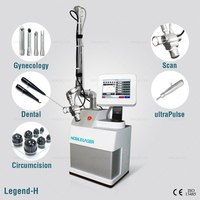 laser Ultra Pulse Co2 fractional laser/cutting machine Vaginal Tightening Surgery